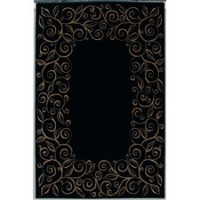 Accents Chateau Ebony Rug