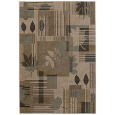 Accents Linville Natural Rug