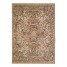 Antiquities Aubusson Beige Rug