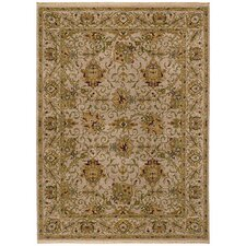 Antiquities Casablanca Beige Rug