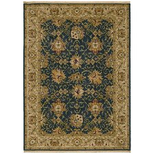 Antiquities Casablanca Ebony Rug