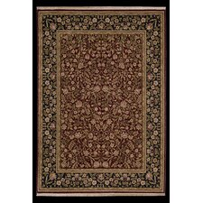 <strong>Shaw Rugs</strong> Antiquities English Garden Brick Rug