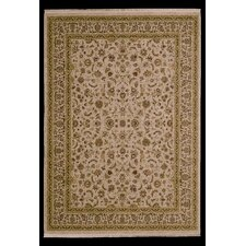 Antiquities Kashan Beige Rug