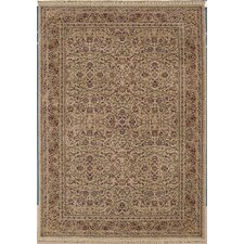 Antiquities Royal Sultanabad Beige Rug