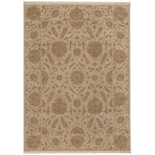 Antiquities Wilmington Beige Rug