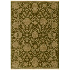 Antiquities Wilmington Olive Rug