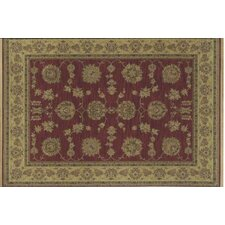 Antiquities Kashmar Brick Rug