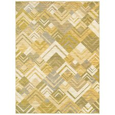 Melrose Gold Havenhurst Rug