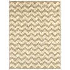 <strong>Shaw Rugs</strong> Melrose Grey Baywood Rug
