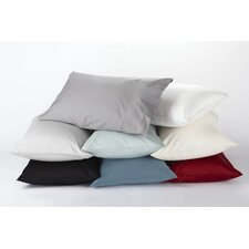 <strong>Coyuchi</strong> Sateen Pillowcase (Set of 2)