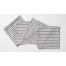 Agrarian Stripe Napkin (Set of 4)