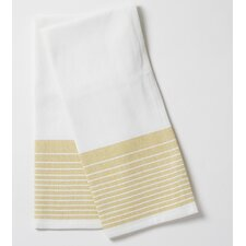 Diamond Stripe Kitchen Towel Set