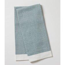 Diamond Chambray Kitchen Towel Set