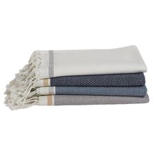Mediterranean Bath Towel II