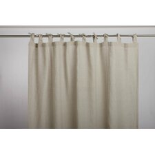 Linen Breeze Shower Curtain