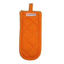 "<strong>MU Kitchen</strong> MUincotton 7"" Handleslip in Orange"