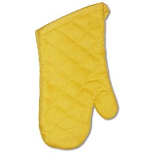 "<strong>MU Kitchen</strong> MUincotton 13"" Oven Mitt in Chiffon"