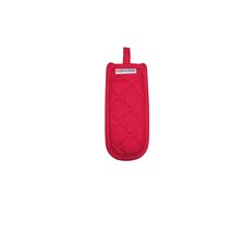 "<strong>MU Kitchen</strong> MUincotton 7"" Handleslip in Crimson"