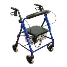 Low Seat Rollator
