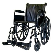 Standard Essential Wheelchair