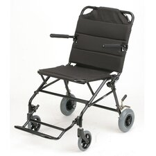 <strong>Karman Healthcare</strong> Karman Ultralight Transport Wheelchair