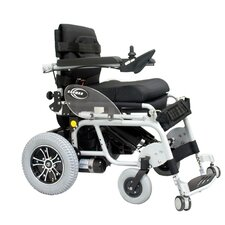 Stand-Up Power Wheelchair