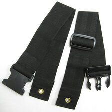 Wheelchair Seat-Belt