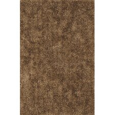 <strong>Dalyn Rug Co.</strong> Illusions Taupe Shag Rug