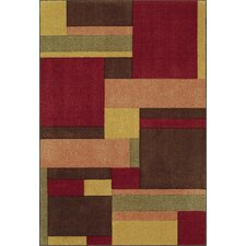 Cicero Multicolored Rug