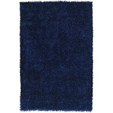 Bright Lights Cobalt Rug