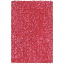 Bright Lights Hot Pink Rug