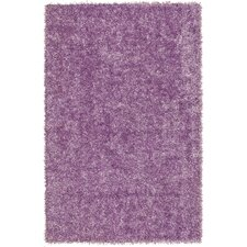 Bright Lights Lilac Rug