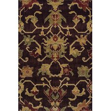 Columbia Chocolate Rug
