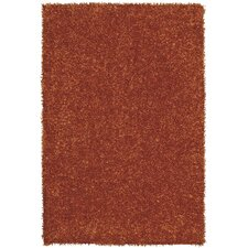 Bright Lights Orange Rug