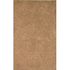 Casual Elegance Honey Rug