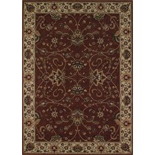 <strong>Dalyn Rug Co.</strong> Imperial Chocolate Rug