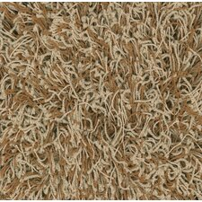 Super Shag Almond Rug