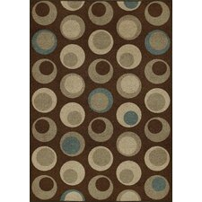 Monterey Chocolate Rug