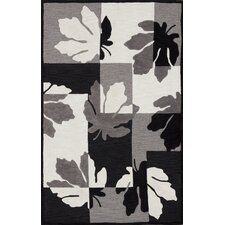 <strong>Dalyn Rug Co.</strong> Studio Black Rug