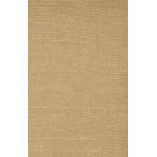 Monaco Sisal Honey Solid Rug