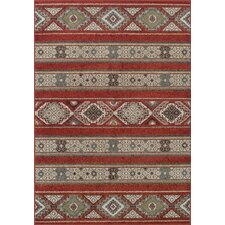 <strong>Dalyn Rug Co.</strong> Marcello Paprika Rug