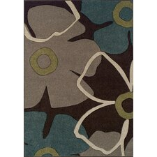 <strong>Dalyn Rug Co.</strong> Radiance Chocolate Rug