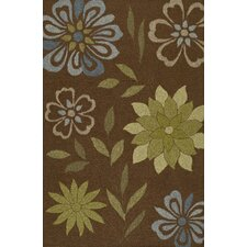 <strong>Dalyn Rug Co.</strong> Sanibel Chocolate Rug