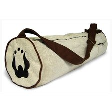 <strong>Natural Fitness</strong> Hemp Yoga Mat Bag