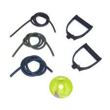 Adjustable Resistance Tube Kit