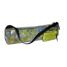 Reconstructed Yoga Mat Bag