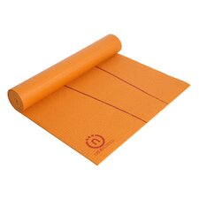 Eco-Smart Yoga Mat