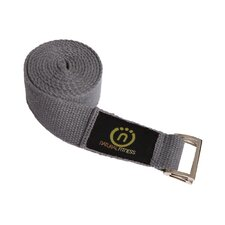<strong>Natural Fitness</strong> Hemp Yoga Strap