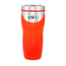 <strong>Brugo</strong> Leak Proof Thermodynamic Travel Mug in Jazz Slice