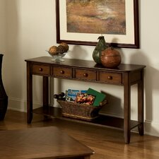 Hialeah Court Sofa Table